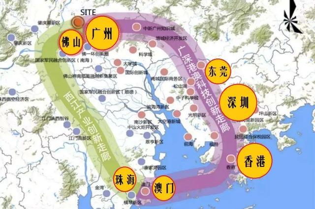 一线城市震动,北上深都做不到的事情,广州出了大手笔!