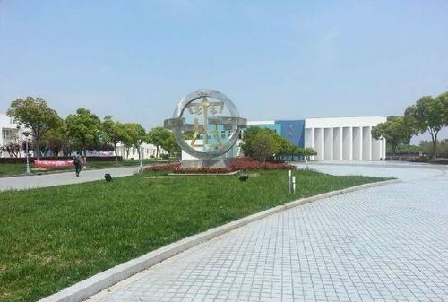 上海市同城高校,上海电力大学和上海海洋大学