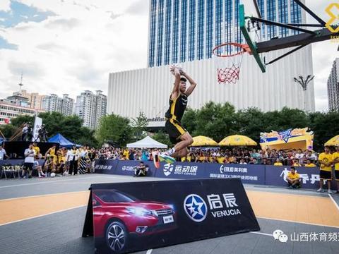 球员招募令!2020赛季3X3黄金联赛山西赛区 阳泉站 报名盛启