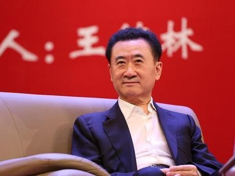 王健林丢失掉的小目标,电影、商业地产寒潮,都让他赶上了