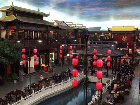 """浙江最""""假""""的景点,到处都是仿造的建筑,仅为4A,门票收3百多"""