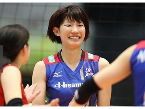 欧洲名将评心中的最佳阵容!朱婷成为最佳主攻,日本球员意外入选