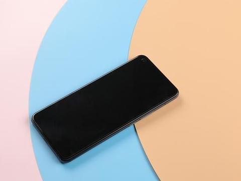 迄今为止vivo超薄的5G手机,X50外观设计前所未有-搞机么