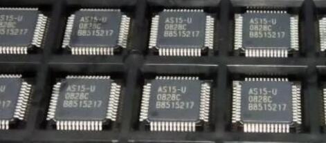 逻辑板芯片AS15引起黑屏无声音故障,杭州华力家电维修学校