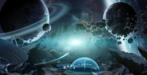 科学家发现,太阳系宜居带正向外迁移,地球何时会走向灭亡?