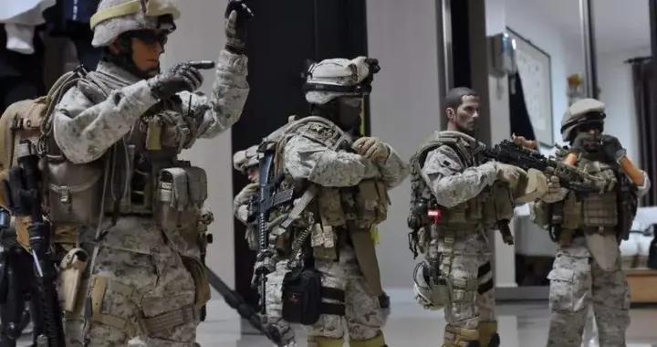 真正目标是第一岛链?20万美军精锐调转枪口,美司令亲自下令部署