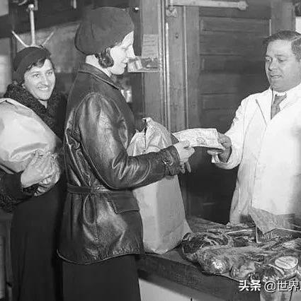 1929年经济大萧条:美国人是如何度过的?我们能从中学到什么?
