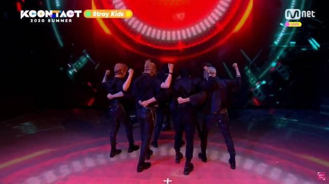 200623「视频」KCON:TACT 铉辰相关 Stray Kids- TOP 舞台 🍽回