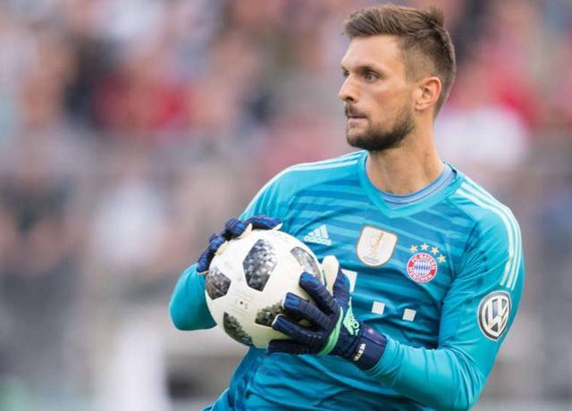 德媒:沙尔克04对拜仁的替补门将乌尔赖希感兴趣