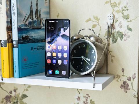 5G手机哪部好?内置微云台,高颜值vivo X50 Pro美图欣赏