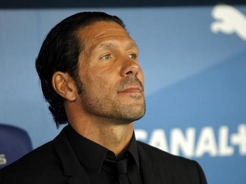 西蒙尼率马竞拿下西甲第194胜,追平阿拉贡内斯并列队史第一
