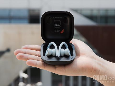 Powerbeats Pro:它填补了AirPods在运动领域的缺憾