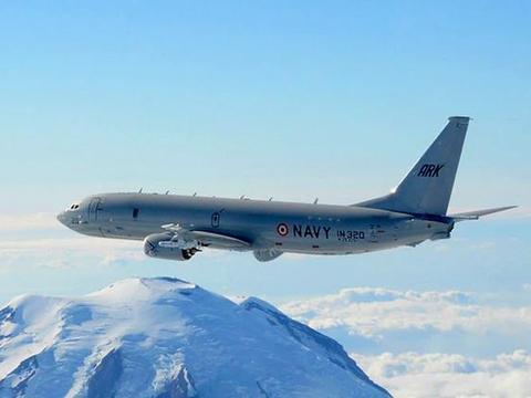 印度P8I上高原!海上反潜巡逻机,到北部边境的山区好用吗?