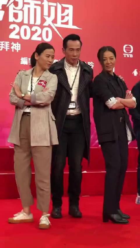 《陀枪师姐2020》宣萱、陈豪加滕丽名真的很有喜感!