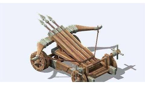 中国古代最可怕的致命武器,射程不到一千米,杀伤力几乎天下无敌