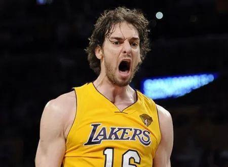 继约基奇之后,小加索尔也瘦了!NBA下赛季这是要选美吗?
