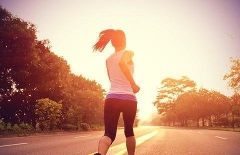 跑步和阅读这两个习惯,有多少能够坚持下去,必有过人之处