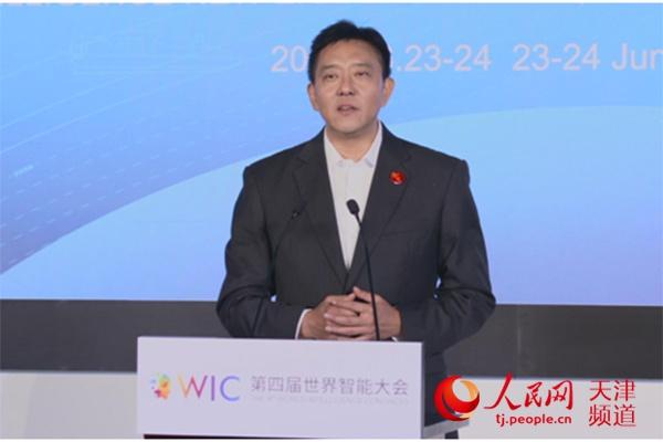 联想副总裁刘军:重要战略转型业务已扎根天津