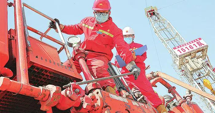 大庆油田平稳生产 全员应对提质增效大考