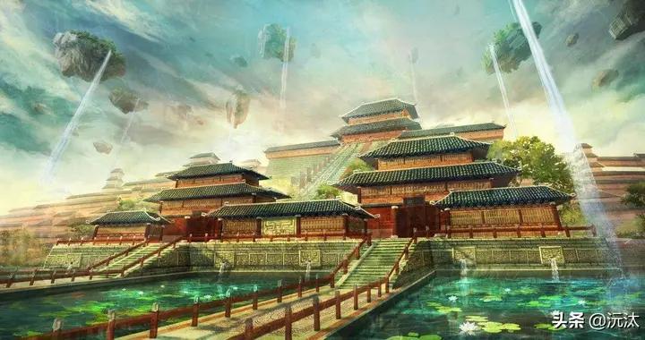 """《封神榜》里的纣王都城""""朝歌"""",是否现在河南安阳的""""殷墟""""?"""
