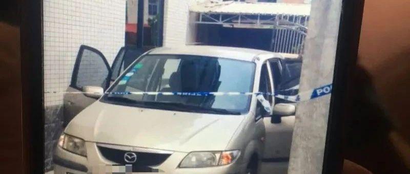 车停在自家院子,两男童私自进入车内窒息身亡!家属要求车主担责