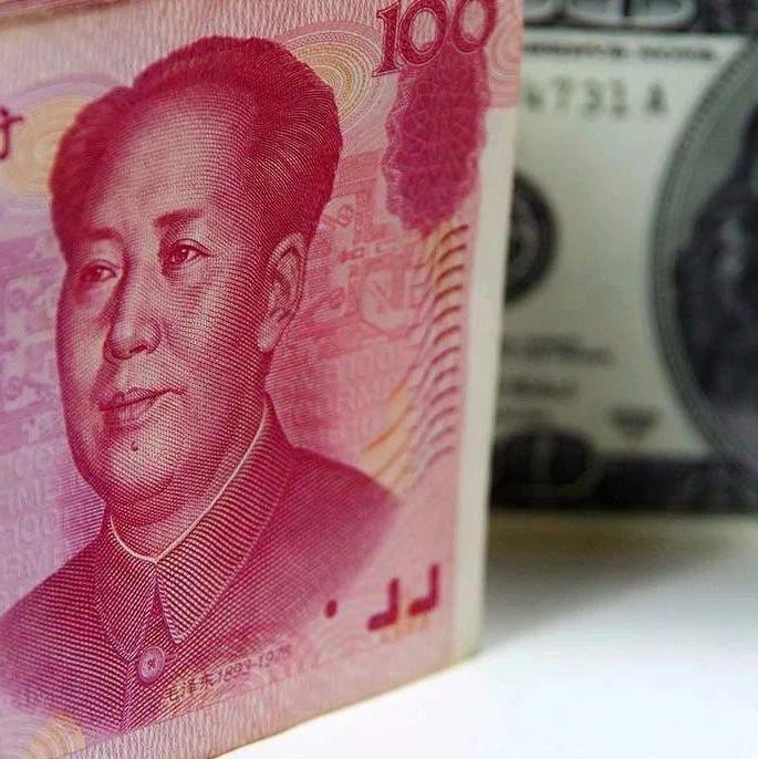 """中美贸易趋紧传闻""""不攻自破"""",人民币中间价上调116基点"""
