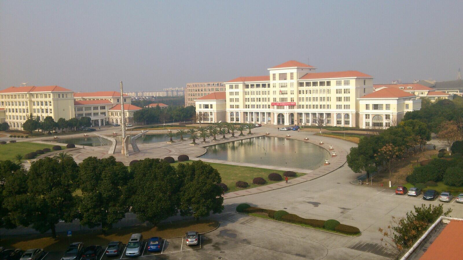 上海一所被低估的大学,虽是学院,却有1个硕士专业学位授权点