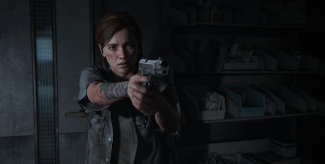 顽皮狗又一瓜,IGN前编辑爆料Amy Hennig被迫离职另有隐情