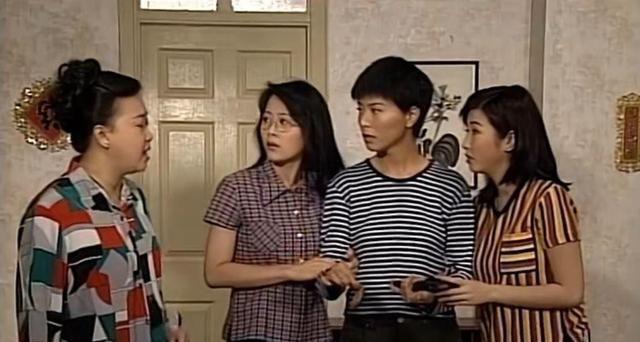 《陀枪师姐2020》滕丽名朱咪咪继承角色陈豪并从大奸角更改效