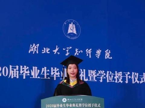 好优秀:民办大学的她发表论文3篇,获专利1项,考研到南昌大学!