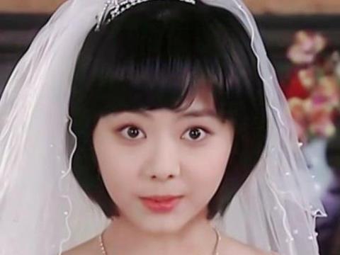 谭松韵脸圆不适合穿婚纱?被造型师强制换装后多看一眼就想娶回家