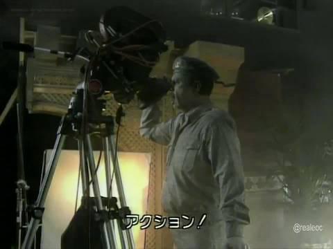《反斗神鹰2》液态金属版萨达姆制作幕后