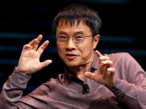 李开复、张亚勤、陆奇共论创业,中国AI创业未来十年或达第一梯队
