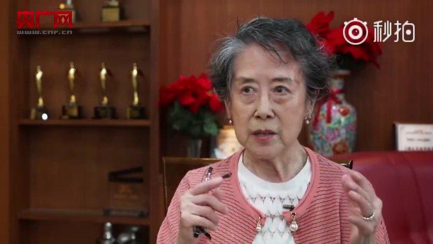 6月25日凌晨 上译厂著名配音演员刘广宁在上海去世,享年81岁