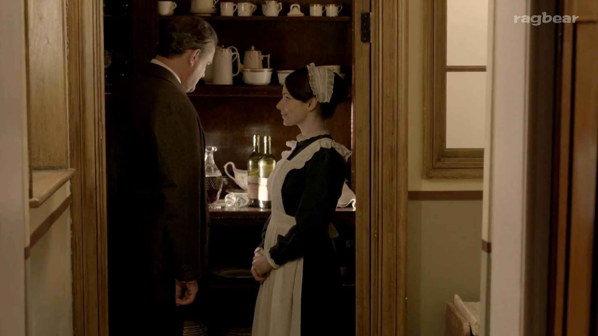 唐顿庄园/Downton Abbey