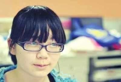 她是贵州高考状元,出了教室坚决不学习