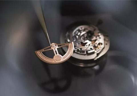 瑞士一线手表品牌IWC万国表:与它为盟 不容掉链