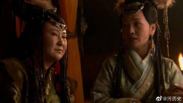 历史上昭君出塞,出嫁后背后的凄苦经历,被迫嫁三个男人