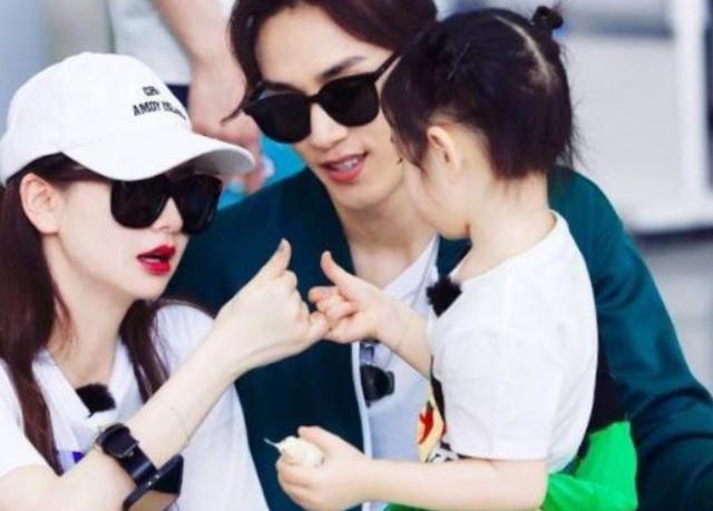 网友称杨丽萍没生孩子很失败,戚薇回应:女人不是生育工具