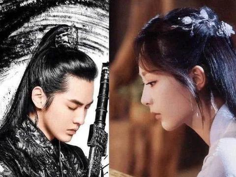 吴亦凡和杨紫番位之争引名导高群书表态,争番位的演员决不合作