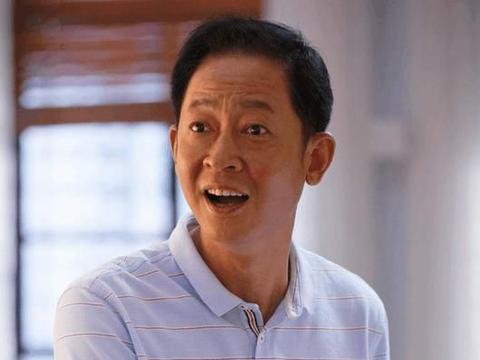 他撵徐帆,弃许晴,爱江珊,6段恋情后,42岁终和陈坚红走入婚姻