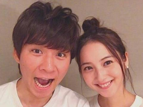 继佐佐木希老公出轨后,前AKB48之颜的前田敦子与老公疑似分居!