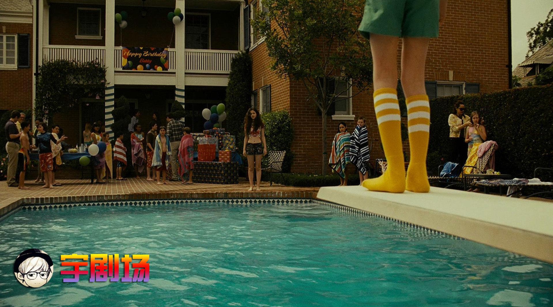 无冬立夏,男孩腿上始终裹着厚厚的长袜,下边藏着什么?