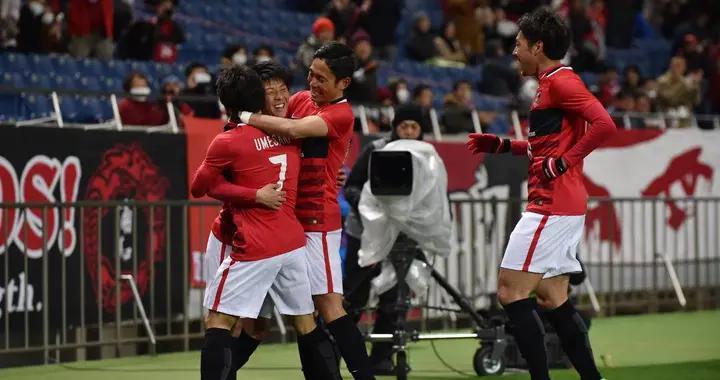 江湖救急!日本J联赛浦和红钻因财政困难,发起俱乐部历史上的首次众筹