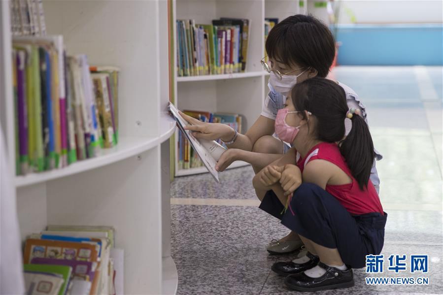 【网络中国节·端午】端午假日觅书香