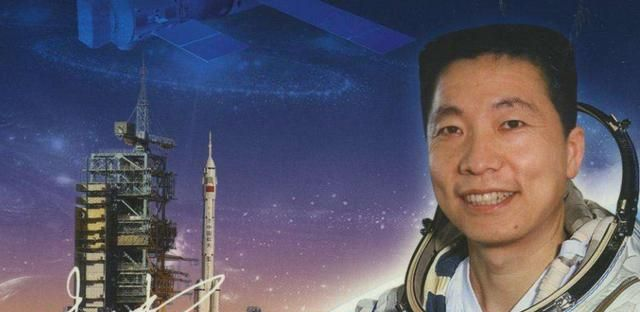 杨利伟为何完成任务后,就再也不上太空也不露面了