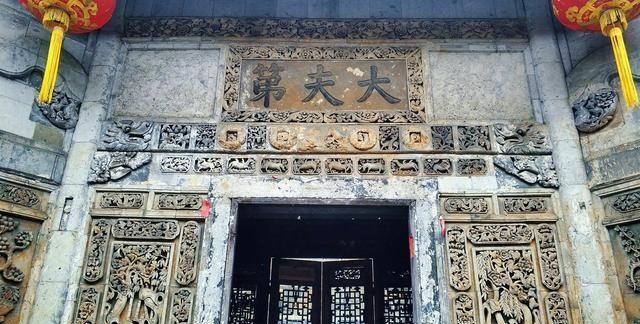 福建邵武这个古镇,是我国罕见的城堡式古村,曾走出100多位进士