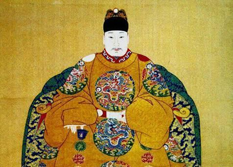 万历皇帝不立朱常洛为太子,说是宫女生的其母说你也是宫女生的