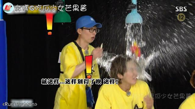 建议李光洙和刘宪华battle一下 谁才是综艺之神日常眷顾的亲儿子