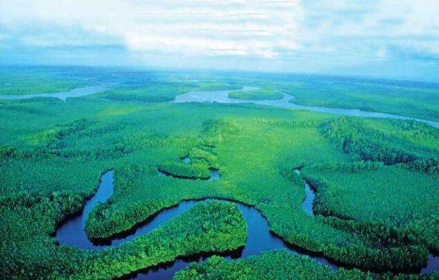 世界上最深的河,最深可达250米,是我们都非常熟悉的河流